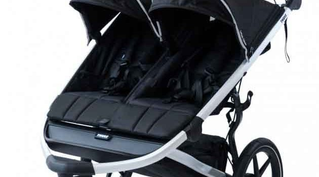 Best Luxury Double Stroller